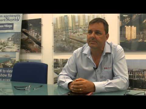 YGTV Gibraltar News Video: A Business Look at World Trade Center Gibraltar