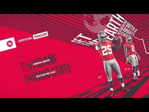 2018 Ohio State Football: Tulane