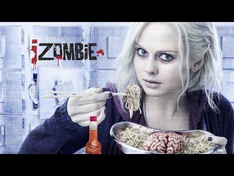 Я зомби 1,2,3 сезон (2017) смотреть онлайн