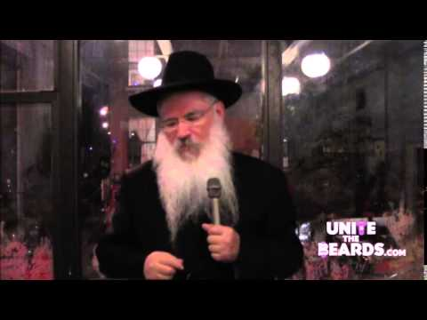 What's With The Beard? - Unite The Beards