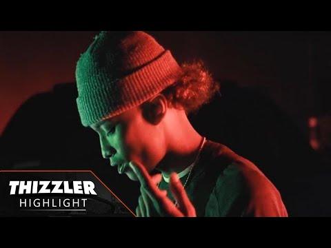 Benny x DJ Gutta Butta ft. Iamsu! - Neck Brace (Exclusive Music Video) [Thizzler.com]