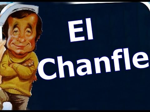 CHESPIRITO: El Chanfle (Legendado) - YouTube