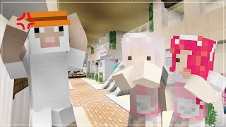"Minecraft Maids ""THE SHEEP"