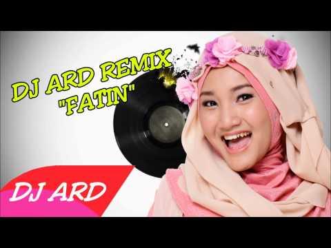 [DJ REMIX] FATIN - JANGAN KAU BOHONGIKU REMIX