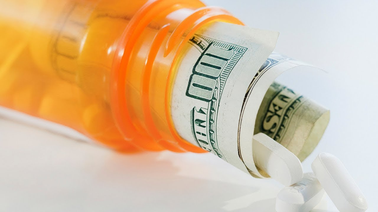 44 States File Suit Against Drug Companies for Inflating Prices