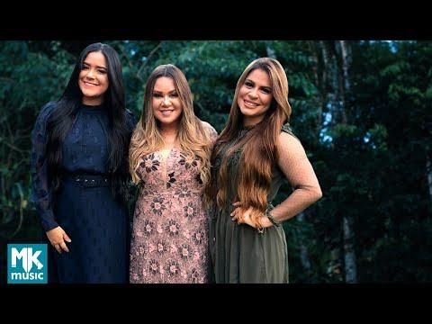 Sarah Farias, Stella Laura e Valesca Mayssa – Deus Não Vai Parar