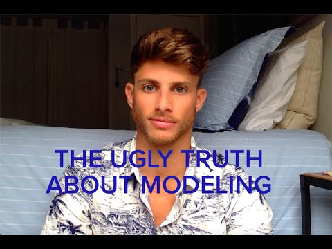 The Ugly Truth About Modeling | Barrett Pall