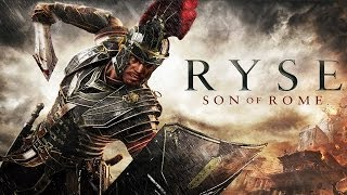 Ryse Son Of Rome - Game Movie