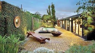 Garden Pool Designs Ideas - Outdoor Pool Design