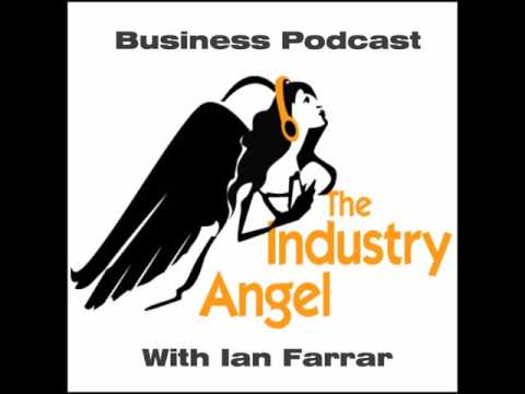 039 Alison Donaghey  - Change Your Business, Change the World - Domino Thinking