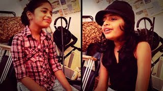 PRANITI - Shape of You mashup with Tamil Rap Song (LIVE in Malaysia)