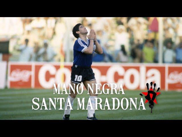 Mano Negra-Santa Maradona