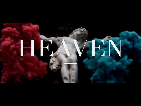 Evil Twin - Heaven (OFFICIAL VIDEO)