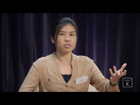 Principles of successful teams from the Singapore Women's Everest Team