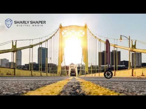 SHARLY SHAPER présentation de l'Agence Media Digitale