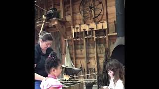 Virtual Field Trips at the Tobacco Farm Life Museum