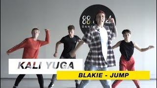 Blakie - Jump   Choreography by Kali Yuga   D.Side Dance Studio