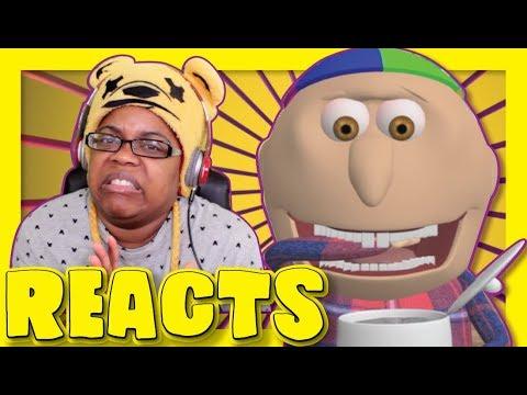 Johnny Johnny Yes Papa | EdukayFUN Reaction | AyChristene Reacts