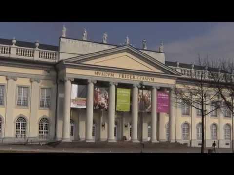 """Sehenswürdigkeiten in Kassel - """"Tourist in Eile"""" [HD]"""