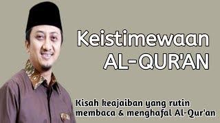 Download Mp3 Keistimewaan Al-qur'an    Ust.yusuf Mansur