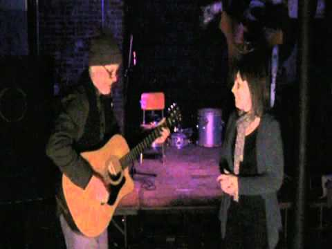 Open Stage Tulsa 20111228 Adrienne Cossey Gilley and Steve Andrest.MOD