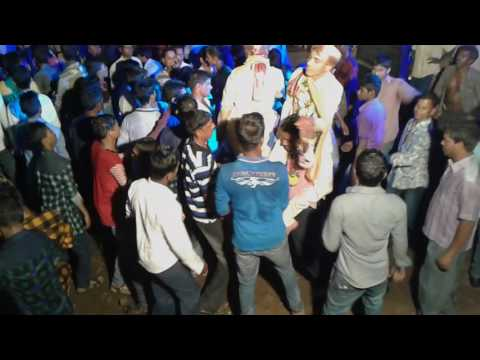 Ghatal wedding video(2)
