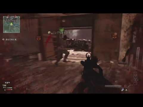 General Minus - Xbox Live Hacker - MW3 Trolling (Reupload!)