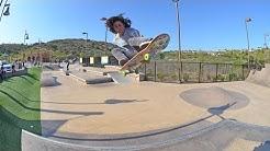 Blog Cam #79 - Alge Norte with Vanessa Torres & Friends