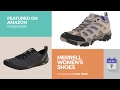Merrell Women's Shoes Featured On Amazon Fashion