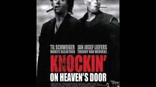 Достучаться до небес | Knockin' On Heaven's Door | 1997 | Трейлер HD