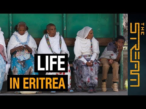 Will life change for Eritreans amid diplomatic dawn? | The Stream