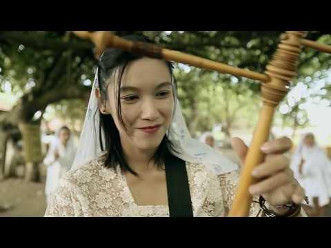 TOMBO ATI Versi Etnik Minang [Cover]