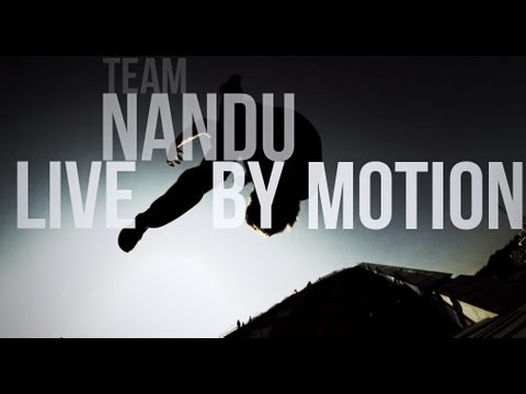 Team Nandu - live by motion