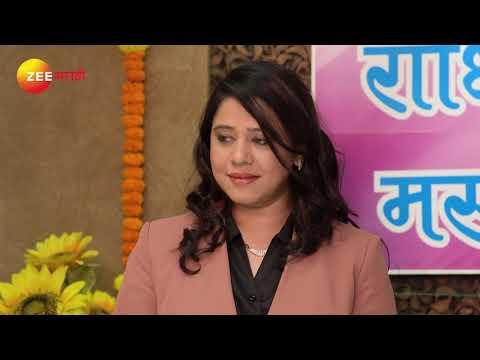 Mazhya Navryachi Bayko | Marathi Serial | Episode - 509 | Zee Marathi TV Serials | Best Scene
