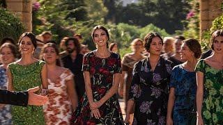 Dolce&Gabbana Dolce Rosa Excelsa   FESTA - Act II