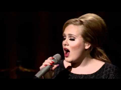 Adele  One and Only  Itunes Festival 2011 HD