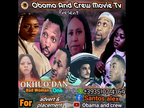 OKHUO'DAN Episode 1  Latest Edo Movie 2021
