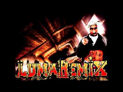 2pac It Was Written LumaRemix