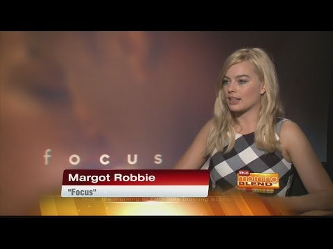 Hollywood Happenings - Margot Robbie, Adrian Martinez