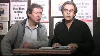 """Max BLANC: 7ème meeting """"Le pipeau de François"""""""