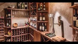 Wine Cellar Designs by Papro Consulting 2016