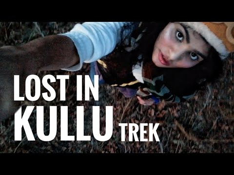 Lost in Jungle at Night in Kullu (had to call police) Day : 2 Mp3