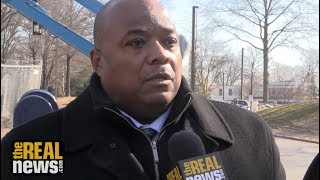 MD Appeals Court Targets Prosecutorial Misconduct in Investigation of Black Police Chief