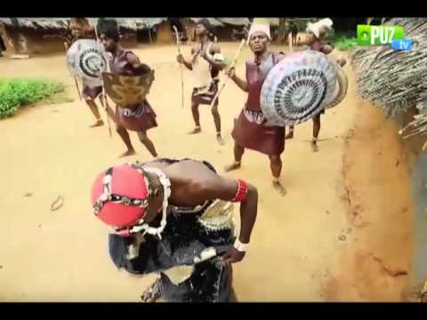 Oga Ekonuko Subtitled in English - King Sewaa Sewaa