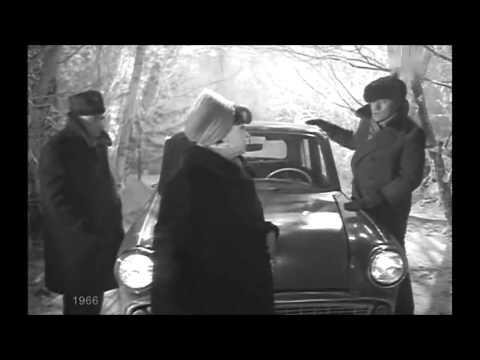 Мария Миронова, Александр Менакер и Андрей Миронов
