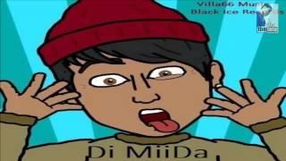 07 nalgas de dominicana mix jq ft julio voltio tito el bambino prod by dj miida