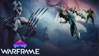 Every Warframe Described By A Video The Sequel