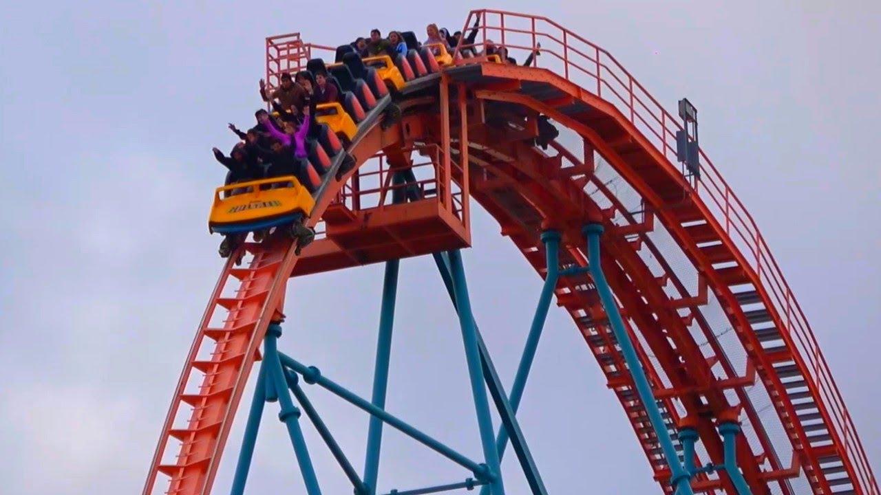 Goliath - Six Flags Magic Mountain