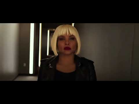 Proud Mary Trailer @1 2018 Movieclips Trailers Hd 1