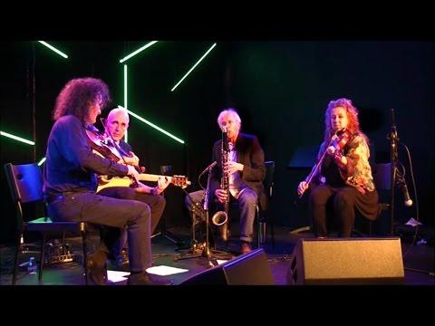 The Martin Hayes Quartet at Irish Arts Center NYC